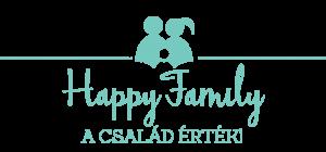 Happy Family honlapja