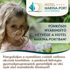 Hotel MarinaPort Pünkösd_ 20200521_300x300px